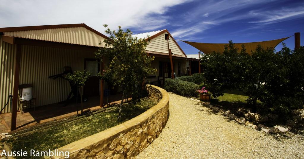 919 Wines, Glossop, SA
