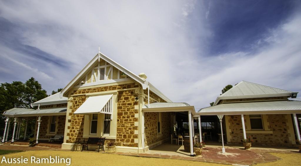 Loxton House, Loxton, SA
